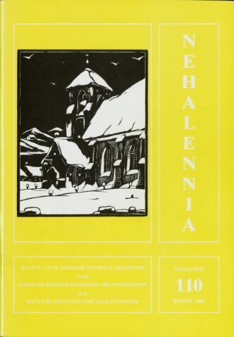 Nehalennia 1995-10-08