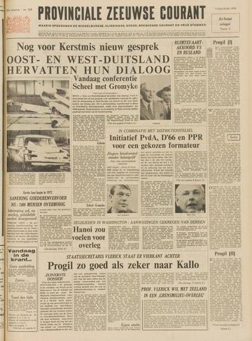 Provinciale Zeeuwse Courant 1970-10-30