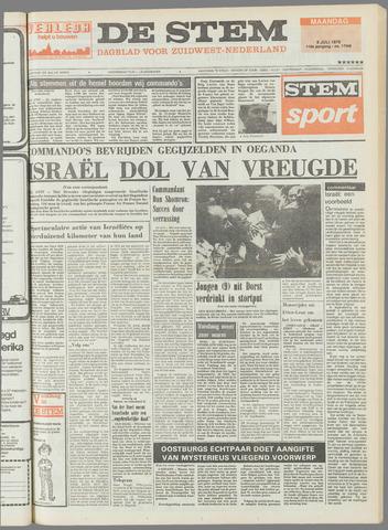 de Stem 1976-07-05