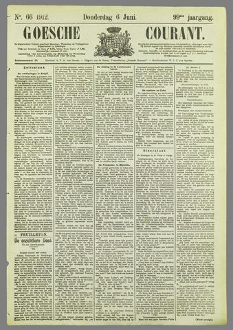 Goessche Courant 1912-06-06