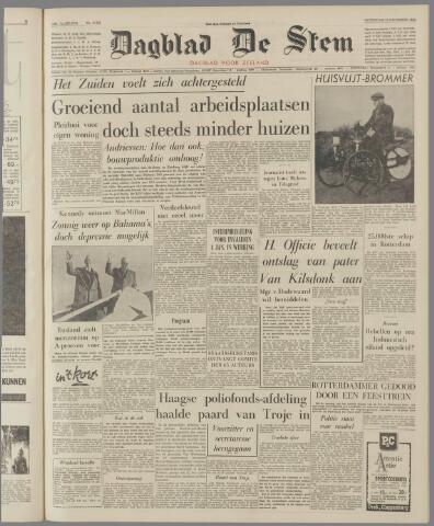 de Stem 1962-12-19