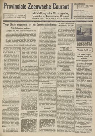 Provinciale Zeeuwse Courant 1941-03-26