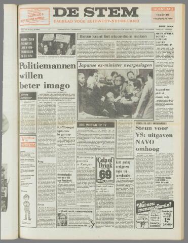 de Stem 1977-05-18