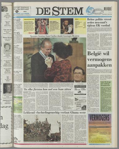 de Stem 1996-05-13