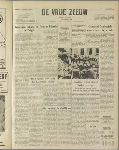 de Vrije Zeeuw 1960-05-31