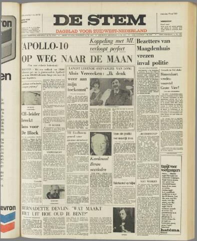 de Stem 1969-05-19