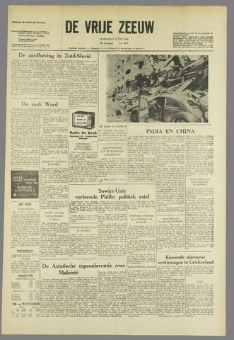 de Vrije Zeeuw 1963-07-31