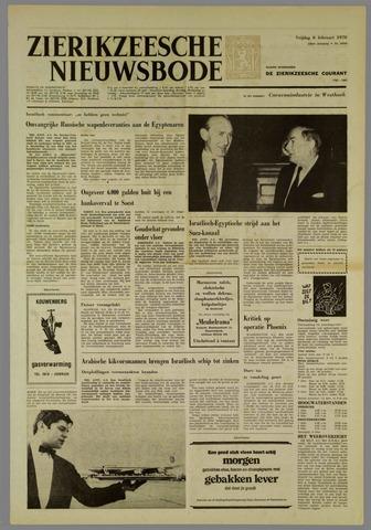 Zierikzeesche Nieuwsbode 1970-02-06