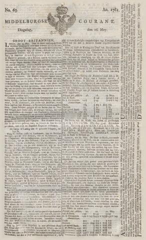 Middelburgsche Courant 1761-05-26