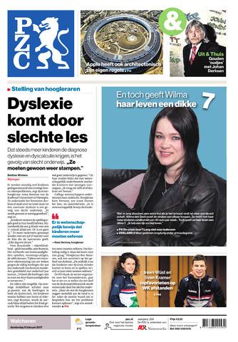 Provinciale Zeeuwse Courant 2017-02-09