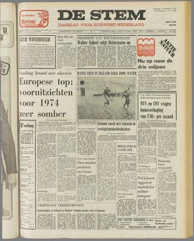 de Stem 1973-12-15