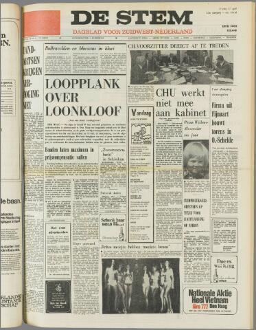 de Stem 1973-04-27