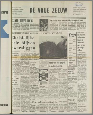 de Vrije Zeeuw 1973-03-20