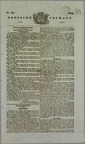 Goessche Courant 1836-04-15