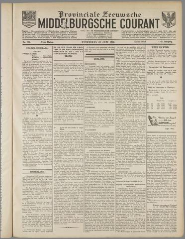Middelburgsche Courant 1932-06-23