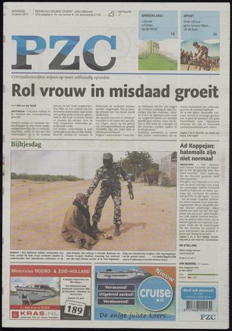 Provinciale Zeeuwse Courant 2013-01-23