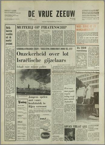 de Vrije Zeeuw 1972-12-29
