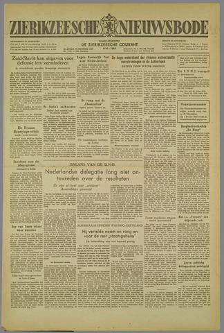 Zierikzeesche Nieuwsbode 1952-12-29