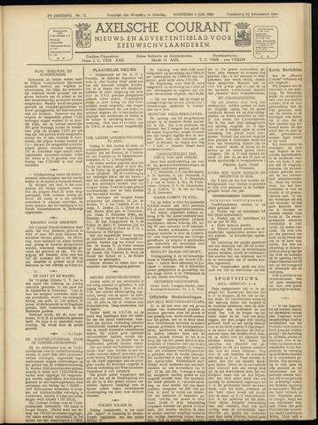 Axelsche Courant 1946-06-05