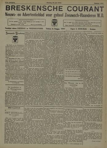 Breskensche Courant 1938-06-28