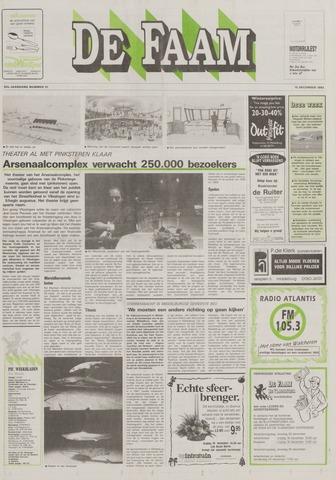 de Faam en de Faam/de Vlissinger 1992-12-16