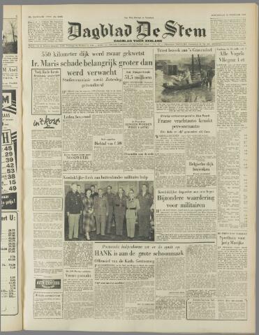 de Stem 1953-02-19