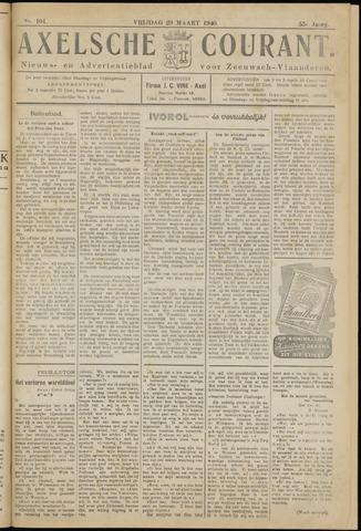 Axelsche Courant 1940-03-29