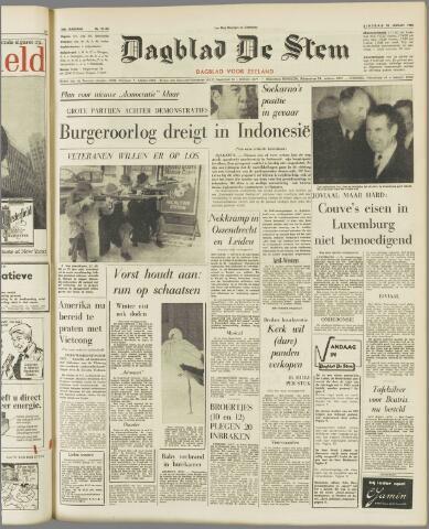 de Stem 1966-01-18