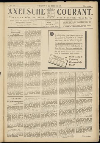 Axelsche Courant 1937-05-28