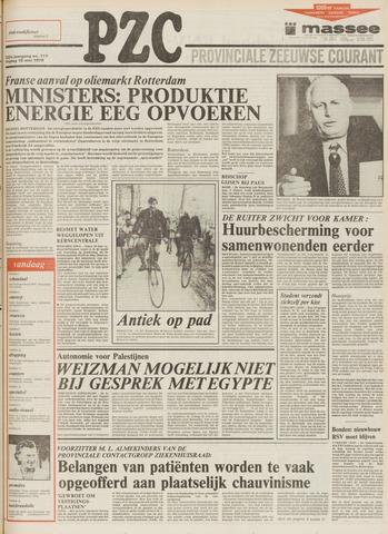 Provinciale Zeeuwse Courant 1979-05-18