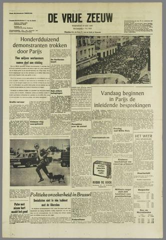 de Vrije Zeeuw 1968-05-15