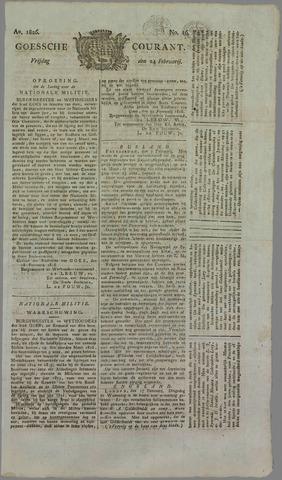 Goessche Courant 1826-02-24