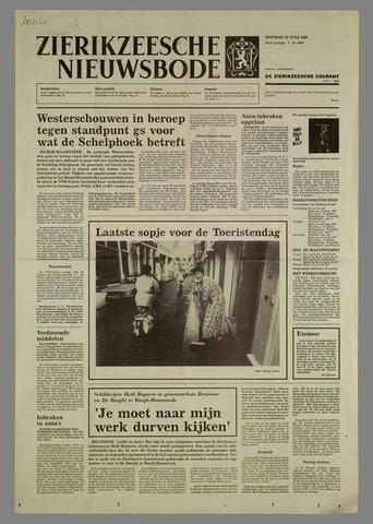 Zierikzeesche Nieuwsbode 1988-07-12