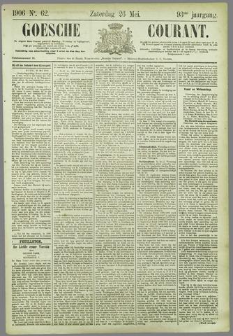 Goessche Courant 1906-05-26