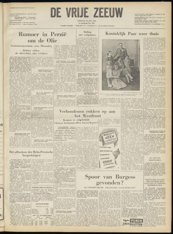 de Vrije Zeeuw 1951-06-22