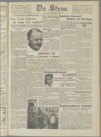 de Stem 1946-08-30