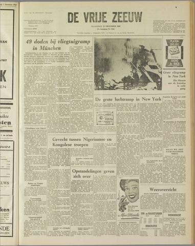 de Vrije Zeeuw 1960-12-19