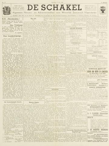 De Schakel 1946-07-15