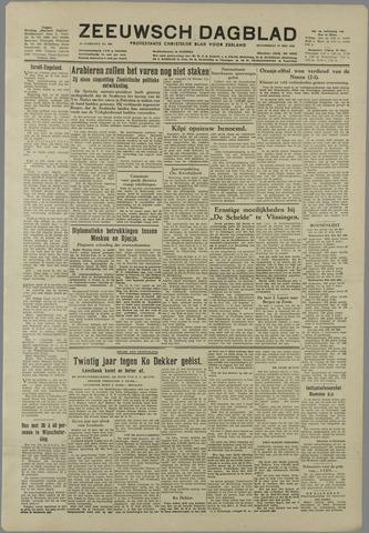 Zeeuwsch Dagblad 1948-05-27