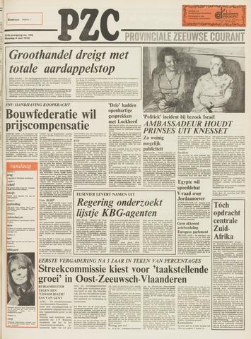 Provinciale Zeeuwse Courant 1976-05-04