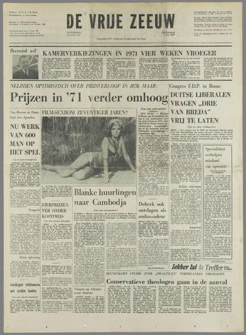 de Vrije Zeeuw 1970-06-25