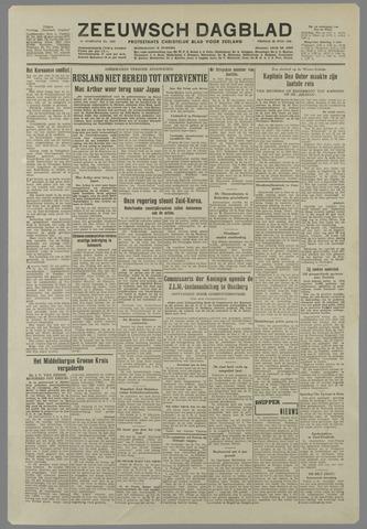 Zeeuwsch Dagblad 1950-06-30