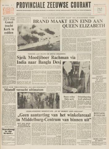 Provinciale Zeeuwse Courant 1972-01-10