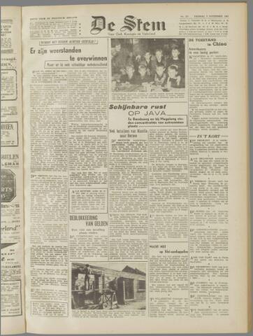 de Stem 1945-11-09