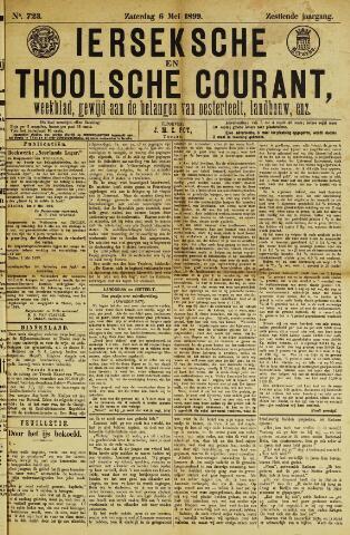 Ierseksche en Thoolsche Courant 1899-05-06