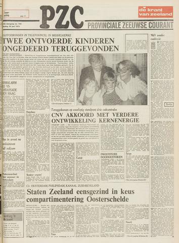 Provinciale Zeeuwse Courant 1975-06-24