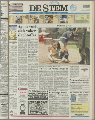 de Stem 1996-10-26