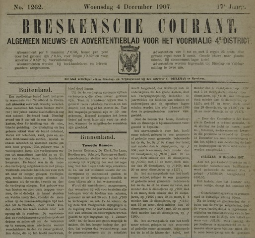 Breskensche Courant 1907-12-04