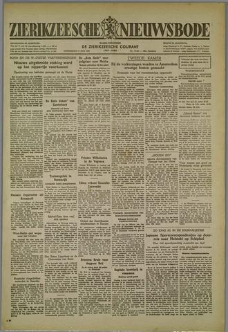 Zierikzeesche Nieuwsbode 1952-07-17