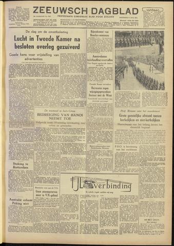 Zeeuwsch Dagblad 1954-07-08